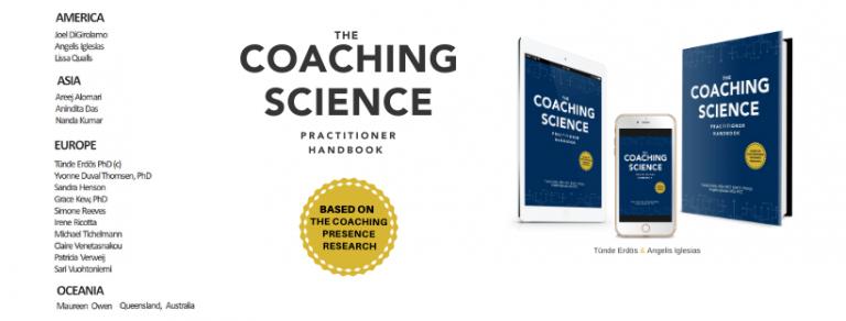 Coaching Science Practitioner Handbook