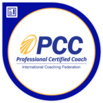 ICF Verified Professional Certified Coach